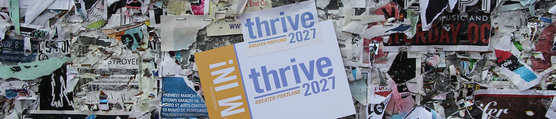 Thrive 2027